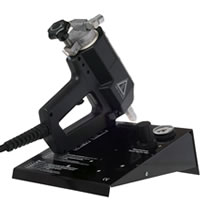 TR60 Pneumatic Spray Applicator Glue Gun